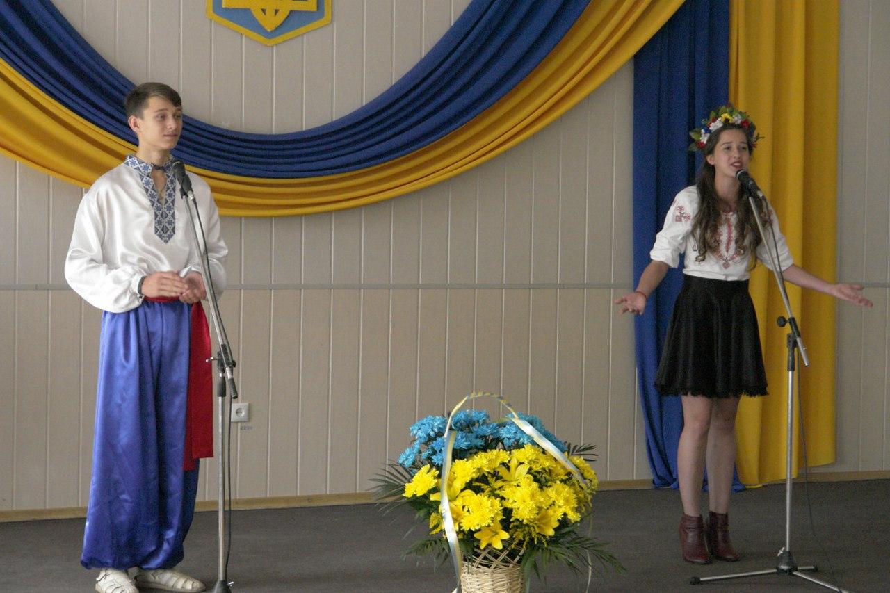 В Покровске (Красноармейске) состоялся праздничный концерт, фото-7