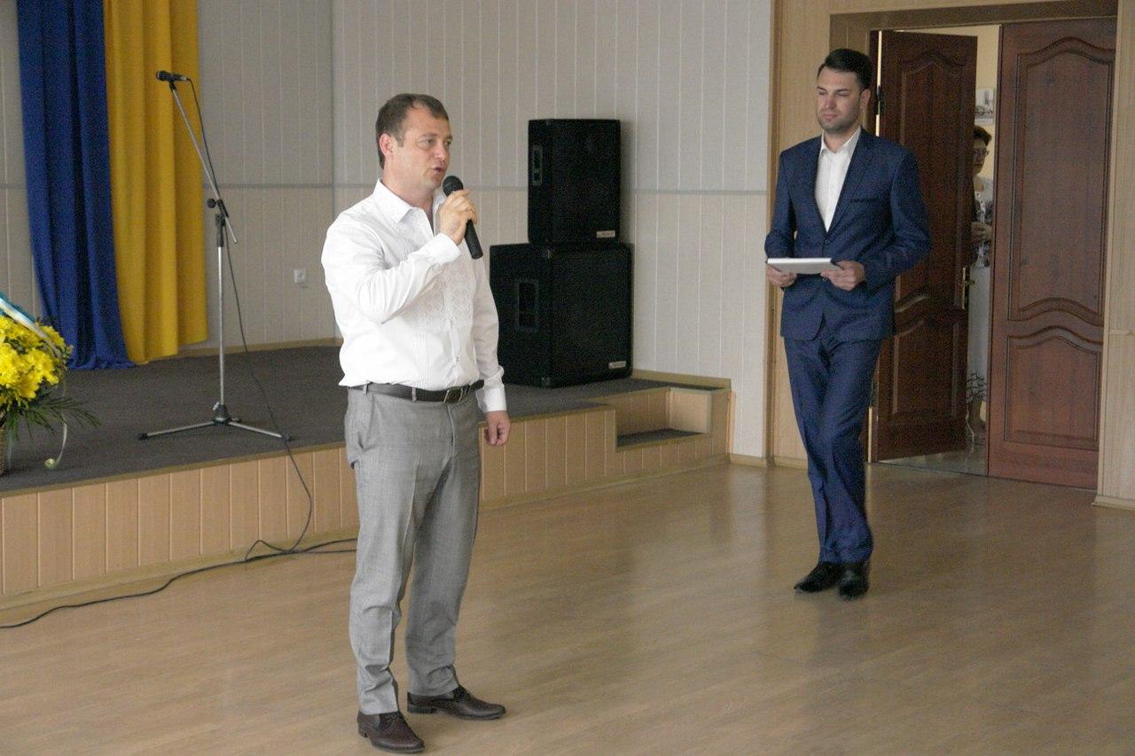 В Покровске (Красноармейске) состоялся праздничный концерт, фото-1