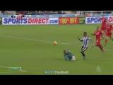 Ньюкасл Юнайтед 2-0 Ливерпуль | 90+3 Жоржиньо Вейналдум (Мусса Сиссоко)