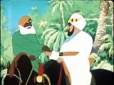 Золотая антилопа (мультфильм, 1954)