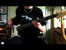 Deadmau5 - Ghosts N Stuff (Rock⁄Metal Cover)