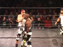 CZW Cage Of Death VIII (09.12.2006)