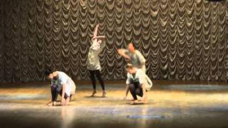 Образцовый ансамбль танца «Отрада» (Республика Коми) - Бестолковая любовь