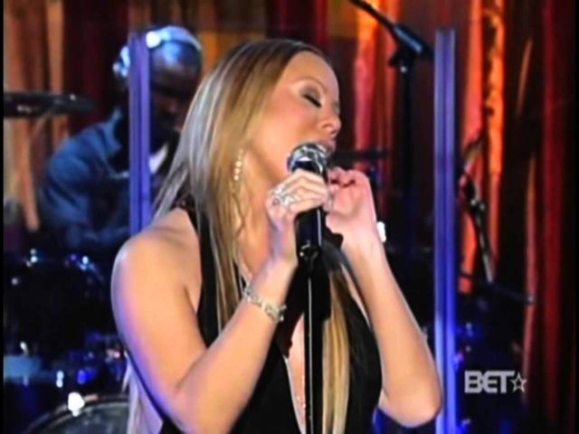 Mariah Carey Blueprint Special 2005