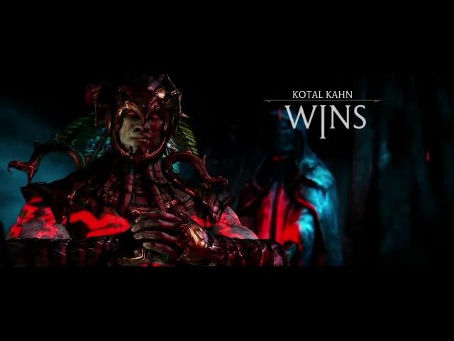 Sakr0n vs Madzin - ESL MKX Pro League Week 6 Europe - S3 - Semifinal