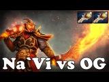 Dota 2 - NA`VI IS BACK? - Natus vincere vs OG Game 3 - StarLadder 13 !