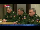 Владимир Путин на очередном совещании по развитию ОПК подводит итоги выполнения гособоронзаказа