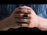Смарт-кольцо Oura Ring: Умный фитнес-трекер !