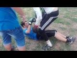 Никита Панченко vs Евгений Шиманов