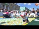 Як білоцерківці святкували День міста