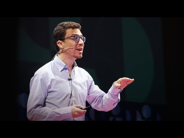 Cómo aprender una lengua y contribuir a la sociedad | Luis von Ahn