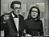 Nana Mouskouri &amp Michel Legrand - Quand on s'aime (1965)