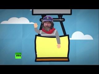 Вокруг света на воздушном шаре: Федор Конюхов готовится к новому рекорду