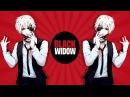 ►SWAG◄ BLACK WIDOW