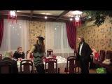 Вечер китайской книги, чая и утки 04-12-2014  2