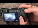 Обзор камеры от Sony - Alpha NEX-7 2012