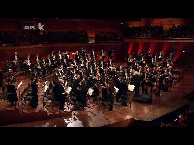 © Carl Nielsen*Symfoni 4 Det Uudslukkelige Det kongelige kapel Simon Rattle