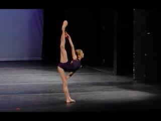Kaylee Quinn - contemporary solo - yagp 2016