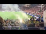 РУССКИЕ против АНГЛИЧАН: драка футбольных фанатов после матча Россия-Англия на Евро-2016 во Франции