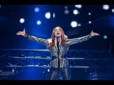 Helena Paparizou - Survivor (Live @ Melodifestivalen 2014, Final)