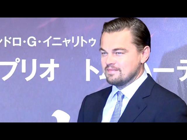 Titanic LeonardoDiCaprio TheRevenant