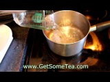 how to make iaso tea prepare instructions tutorial 2015 Total Life changes TLC
