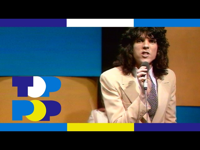 Sparks - Never Turn Your Back On Mother Earth • TopPop