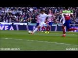 Реал Мадрид 0:1 Атлетико Мадрид. Обзор матча и видео голов