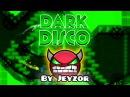 Geometry Dash 2 0 Demon Dark Disco by Jeyzor GuitarHeroStyles