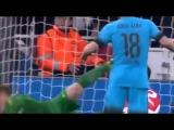 АРСЕНАЛ - БАРСЕЛОНА 0 : 2 лучшие моменты матча 23 февраля 2016