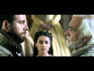 La Española Inglesa Английская испанка трейлер без перевода