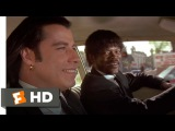 Royale With Cheese - Pulp Fiction (212) Movie CLIP (1994) HD