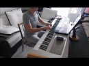 C. Вознесенский: 11 Неприкасаемые, piano cover