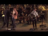 The Ghost performed by Efterklang &amp Sydney Symphony in Sydney Opera House