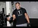 Functional Fitness Training With Tony Sentmanat from RealWorld Tactical