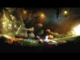 Ori and the Blind Forest - Полное прохождение FullHD 1080p 60fps Часть 1