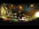 Ori and the Blind Forest - Полное прохождение FullHD 1080p 60fps Часть 1