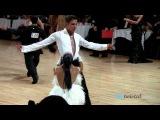 Kirill Belorukov - Elvira Skrylnikova, WDC World amateur latin championship 2011, final - rumba
