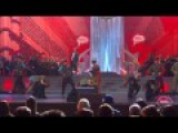 Серебряная Калоша 2013 - ансамбль им. Александрова