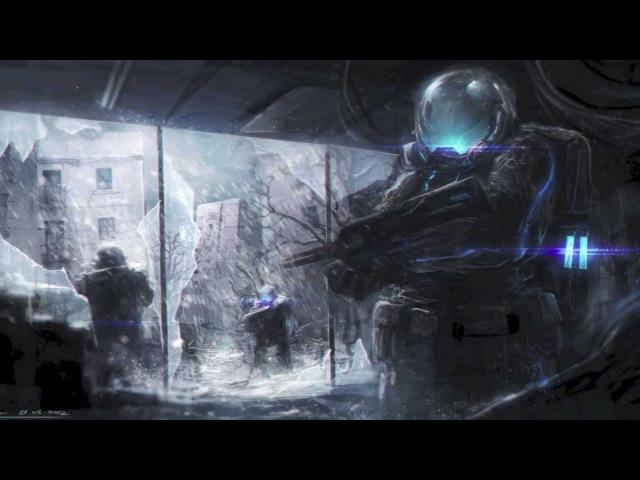 Best Sci-Fi Cyberpunk Digital Art, Part II