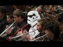 John Williams - Star Wars The Throne Room Main Theme スター・ウォーズシリーズ Звездные войны