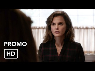 The Americans 4x02 Promo
