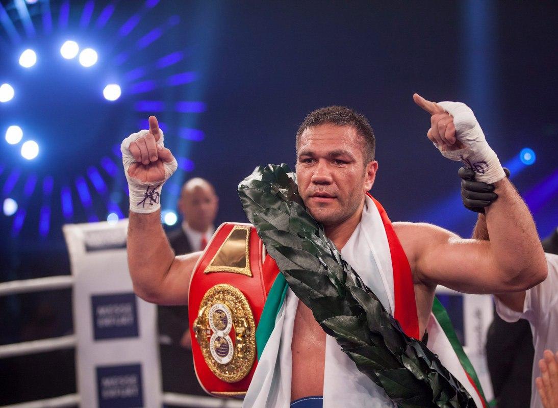 Рейтинг супертяжеловесов в боксе