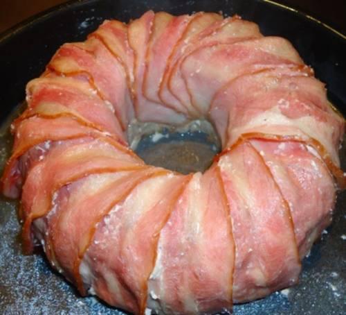 мясные блюда рецепты с фото простые