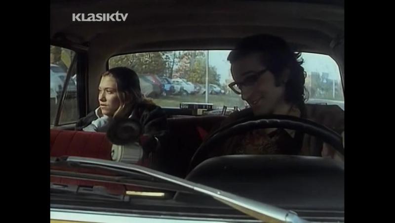 Полицейский с Петушиного холма (1993) 2-я серия