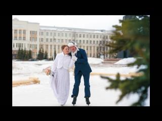 Свадьба Нади и Дениса