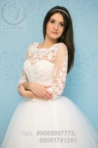 Платья свадебные контакт