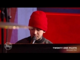 Twenty one pilots - Stressed out - Le Petit Journal du 1602 - CANAL+