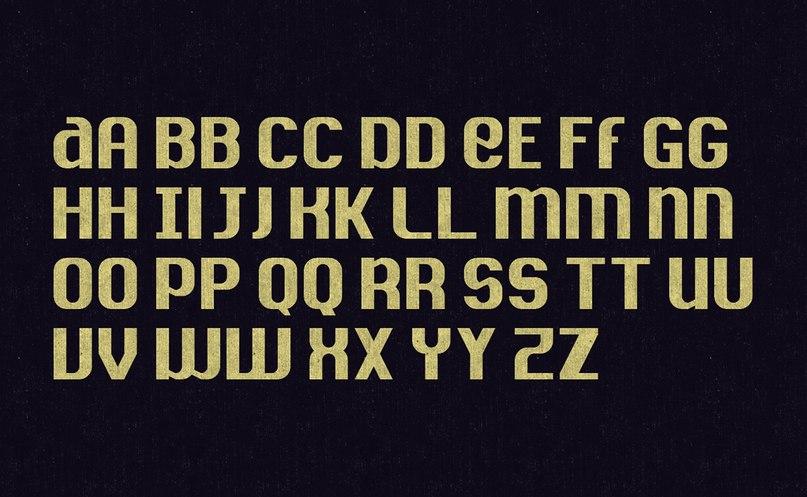 Boketto шрифт скачать бесплатно