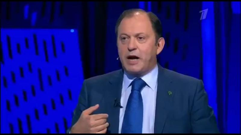 Выборы 2016: Дебаты на Первом. Эфир от 02.09.2016 г.